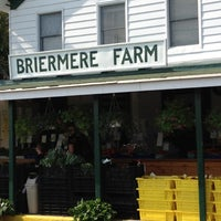 Photo taken at Briermere Farms by Terri N. on 8/12/2012