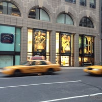 Photo taken at Madison Ave by Barbara L. on 6/17/2012