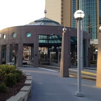 Photo taken at TECO Line Streetcar - Dick Greco Transportation Center by Ken E J. on 2/15/2012