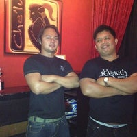 Photo taken at Che'lu Bar by Jeffrey D. on 4/2/2012