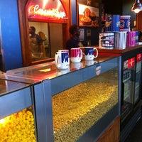 Photo taken at Garrett Popcorn Shops by Lucky C. on 8/18/2012