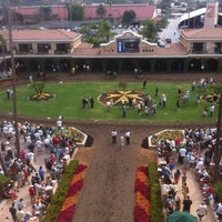 Photo taken at Del Mar Racetrack by David D. on 8/15/2012
