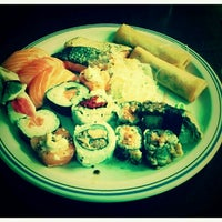 Photo taken at Matsu Japanese Food | 松 by Diego F. on 4/27/2012