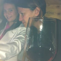 Photo taken at L'Angolo Divino by Vertical Dolls P. on 5/19/2012