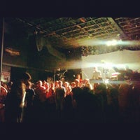 Photo taken at Exit/In by Rachel H. on 9/5/2012