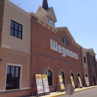 Photo taken at Wegmans by Mike on 8/16/2012