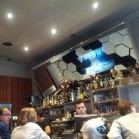 Photo taken at Café Souvenir by Darwin D. on 4/9/2012