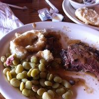 Photo taken at Cracker Barrel Old Country Store by Sondra H. on 3/3/2012