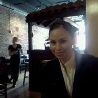 Photo taken at Sangria's by Gerardo G. on 3/3/2012