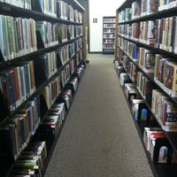 Photo taken at Faulk Central Library, Austin Public Library by Caitlin M. on 4/23/2012