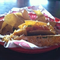 Photo taken at Tijuana Flats by jacobb s. on 8/17/2012