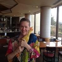 Photo taken at Hilton Odawara Resort & Spa by Kimberly W. on 3/11/2012