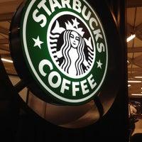 Photo taken at Starbucks by Fatma Ç. on 8/31/2012