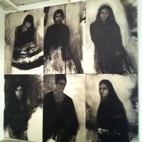 Photo taken at Galería GBG Arts by Ramon M. on 5/10/2012