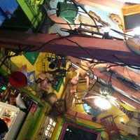 Photo taken at Papermoon Diner by Liz M. on 5/27/2012
