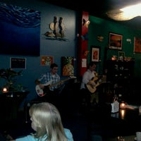 Photo taken at Mocha Vida Cafe by Derrick R K. on 3/25/2012