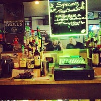 Photo taken at Mickeys Tavern by B.J. E. on 6/2/2012