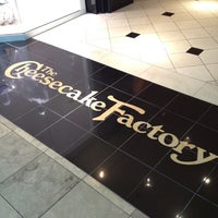 Photo taken at The Cheesecake Factory by Hamad A. on 7/4/2012