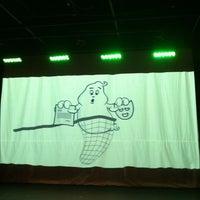 Photo taken at Know Theatre of Cincinnati by Ben C. on 6/9/2012