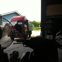 Photo taken at Tg Gypsum SDN BHD by Andy L. on 7/4/2012