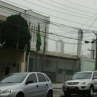 Photo taken at Avenida da Invernada by Fabiano Carlos B. on 6/12/2012
