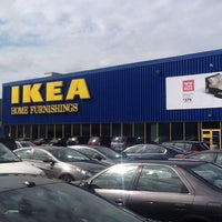 Photo taken at IKEA Long Island by Justin C. on 9/3/2012