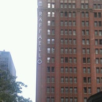 Photo taken at Raffaello Chicago by Scott f. on 7/8/2012