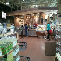 Photo taken at Whole Foods Market by Benny C. on 4/21/2012