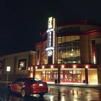 Photo taken at MJR Westland Grand Digital Cinema 16 by Jon F. on 3/1/2012