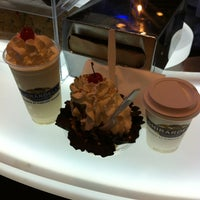 Photo taken at Ghirardelli On-The-Go by Ana M. on 6/18/2012
