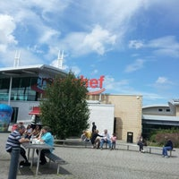 Photo taken at Norton Canes Motorway Services (RoadChef) by Dave B. on 8/3/2012