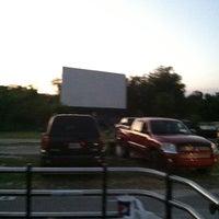 Photo taken at Joy-Lan Drive In by Tiffany L. on 5/26/2012