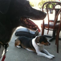 Photo taken at Tamarind Ave Deli by Courtney S. on 6/9/2012