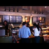 Photo taken at Starbucks by Vinh L. on 9/5/2012
