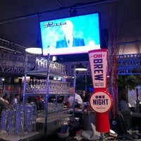 Photo taken at CNN Grill @ RNC (Tampa Bay Times Forum) by Rachel S. on 8/31/2012