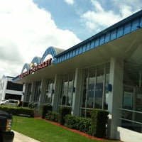 Photo taken at Wallace Chevrolet by Maria J. on 6/15/2012