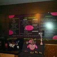 Photo taken at Cupcake Cutie Etc. by Shaun W. on 3/26/2012