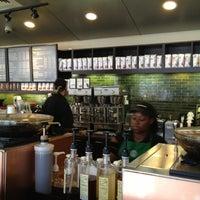 Photo taken at Starbucks by Alan B. on 9/6/2012