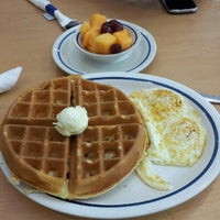 Photo taken at IHOP by Rick M. on 8/17/2012