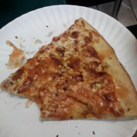 Photo taken at 99¢ Fresh Pizza by Ken F. on 8/26/2012