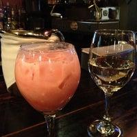 Photo taken at Cafe Bugatti by ✨Mely✨ on 4/11/2012