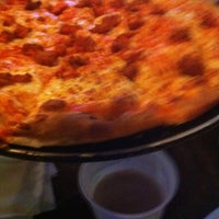 Photo taken at Rocky Mountain Pizza by Simply W. on 7/27/2012