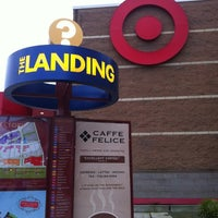 Photo taken at Target by Myk J. on 2/25/2012