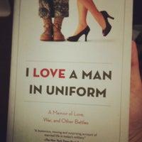 Photo taken at The Doylestown Bookshop by Beatriz M. on 5/12/2012