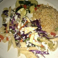 Photo taken at Cantina Laredo by Paul G. on 4/19/2012