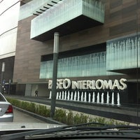 Photo taken at Paseo Interlomas by Grubas S. on 7/29/2012