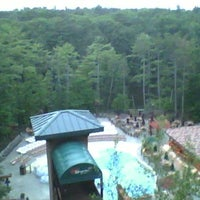 Photo taken at Chula Vista Resort by Oscar P. on 5/27/2012