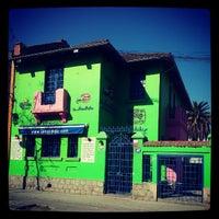 Photo taken at La Mordida by David A. on 7/16/2012