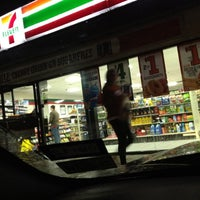 Photo taken at 7-Eleven by Will P. on 3/10/2012