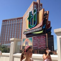 Photo taken at Treasure Island - TI Hotel & Casino by Nichol H. on 6/23/2012